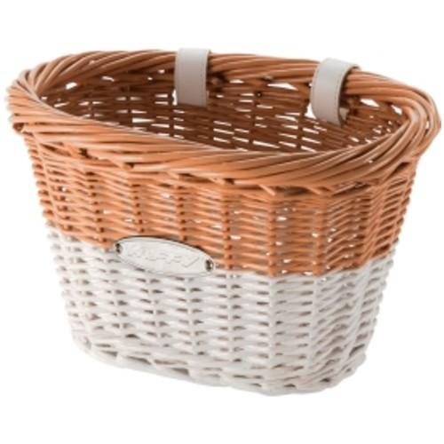 Huffy Chesapeake Wicker Bike Basket