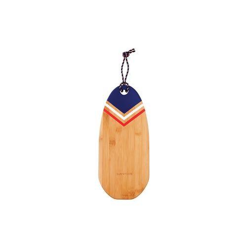 Small Bamboo Cutting Board in Rockingham design by SunnyLIFE