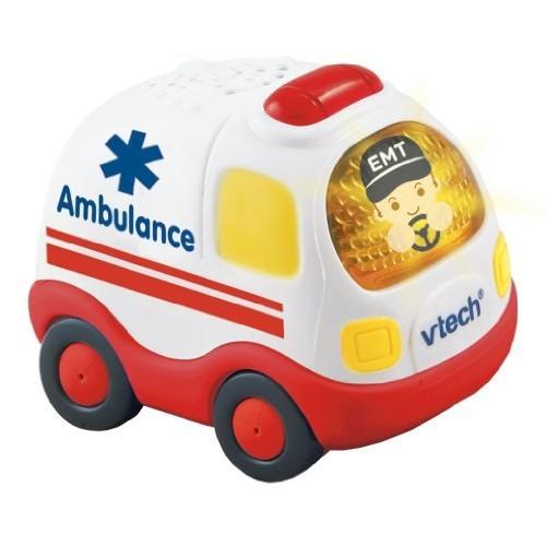 VTech Go! Go! Smart Wheels Ambulance [Ambulance]