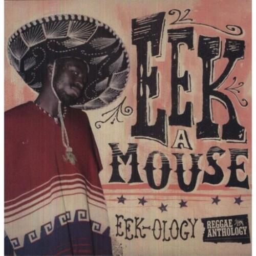 Eek-ology: Reggae Anthology [LP] - VINYL