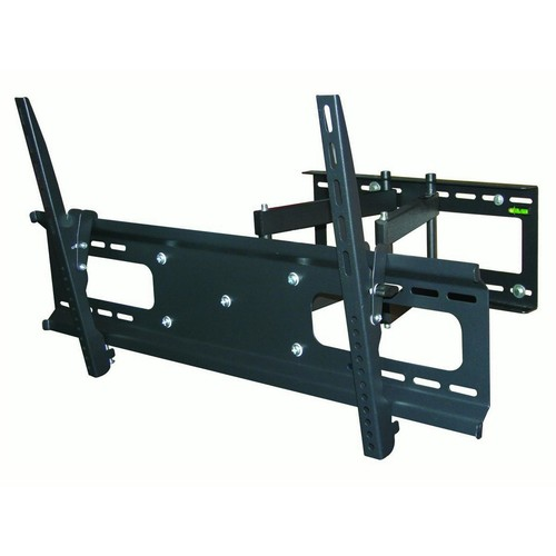 Monoprice Adjustable Tilting/Swiveling Wall Mount Bracket for LCD LED Plasma