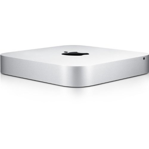 Apple Mac Mini MD388LL/A Desktop (OLD VERSION) (Discontinued by Manufacturer)