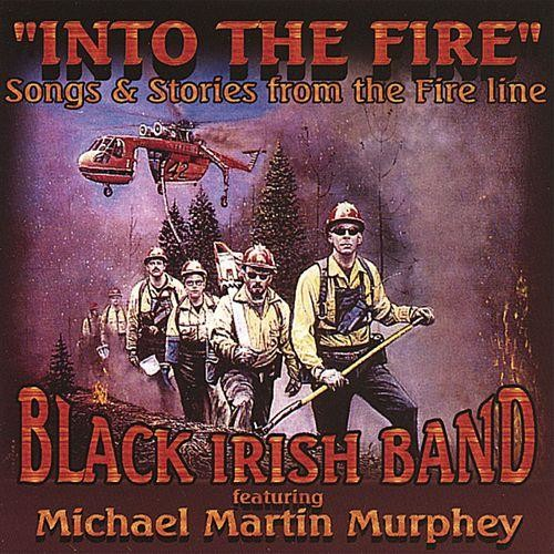 Into the Fire [CD]
