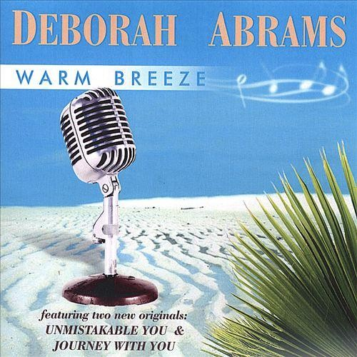 Warm Breeze [CD]