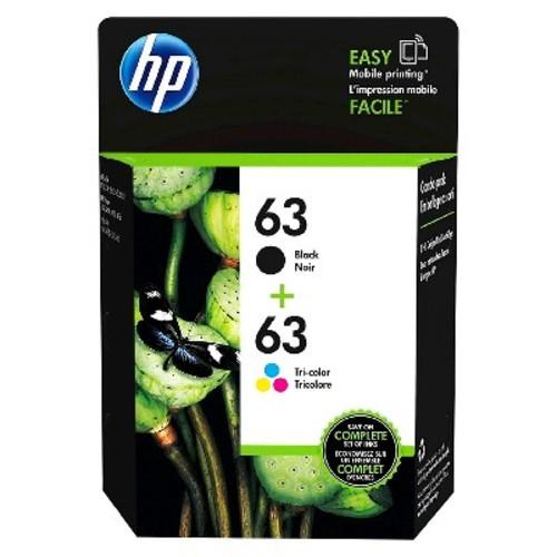 HP 63 Ink ...