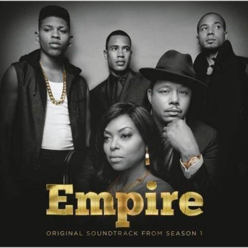 Empire [Original Soundtrack from Season 1] [CD]