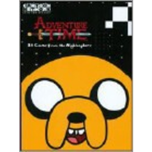 Adventure Time: It Came from the Nightosphere [DVD]