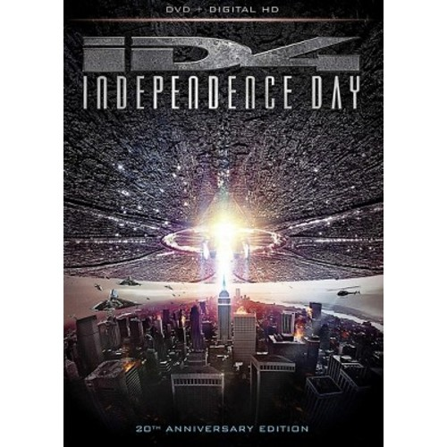Independence Day 20th Anniversary (DVD) (Anniversary Edition) 1996