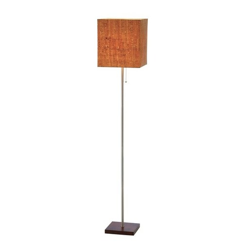 Adesso Floor Lamps Sedona Floor Lamp