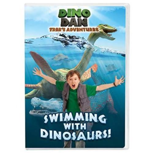 Dino Dan: Swimming with Dinosaurs DVD