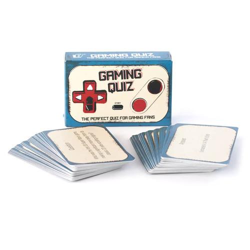Gaming Quiz Game