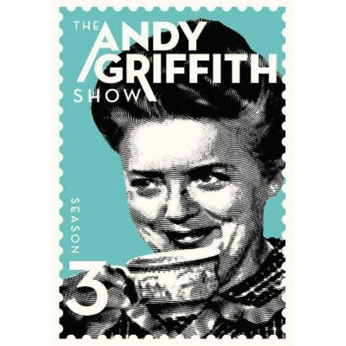 The Andy Griffith Show: The Complete Third Season [5 Discs]