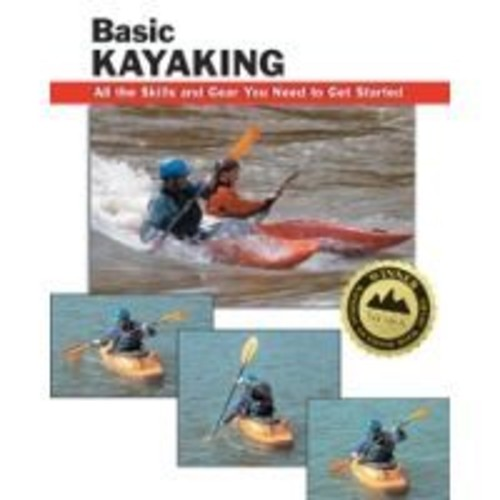 Stackpole Books: Paddling & Water Sports 0-8117-31210-X, Book Type: How-To,