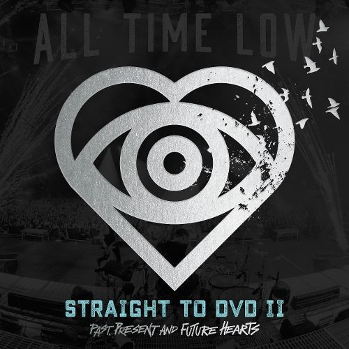 Straight to DVD, Vol. 2: Past, Present and Future Hearts [LP] - VINYL