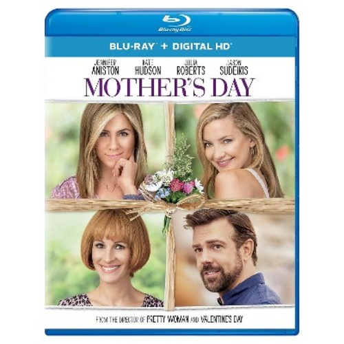 Mother's Day (Blu-ray + Digital)