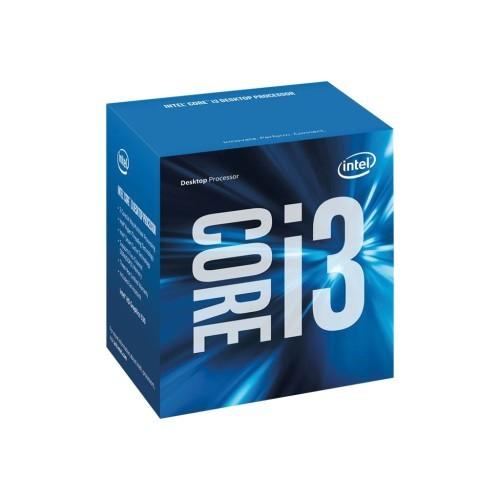Intel Core i3-6320 Skylake Dual-Core 3.9GHz LGA 1151 65W Intel HD Graphics 530 Desktop Processor (BX80662I36320)