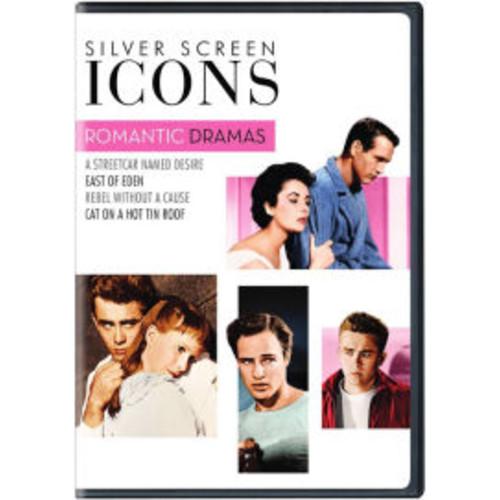 Silver Screen Icons: Romantic Drama