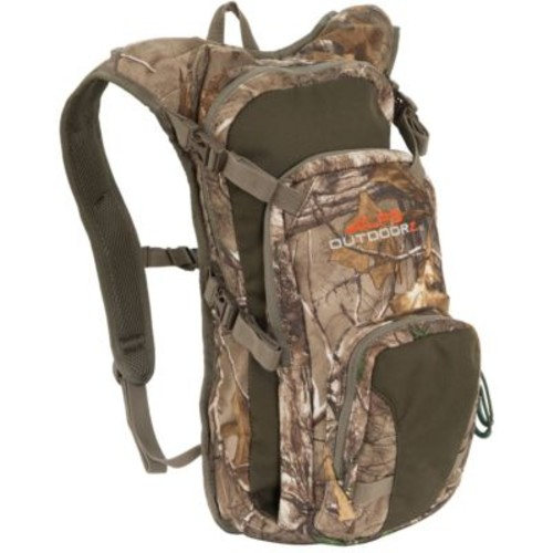 Willow Creek Hydration Pack