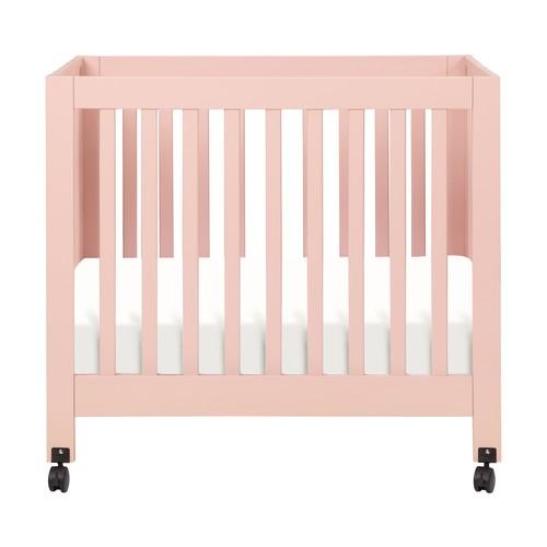 Origami Mini Crib