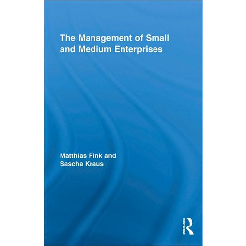 Management of Small and Medium Enterprises