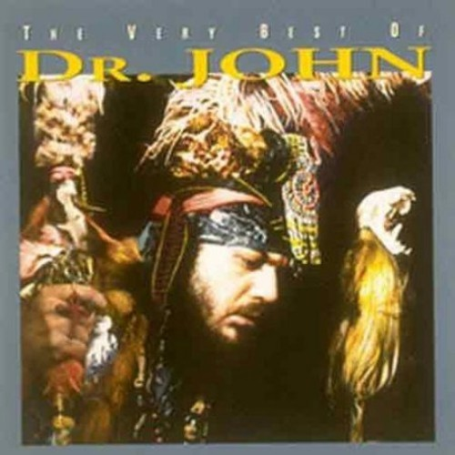 The Very Best Of Dr John