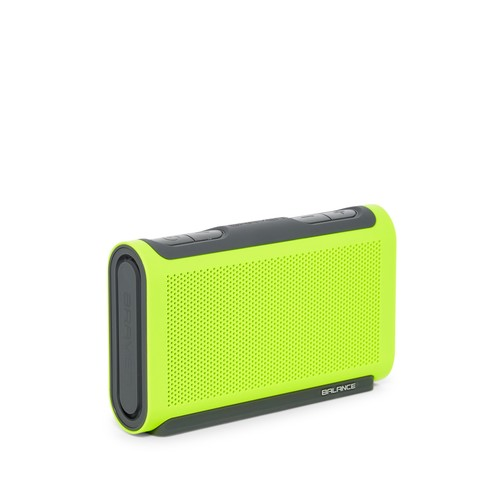 Balance Portable Waterproof HD Bluetooth Speaker