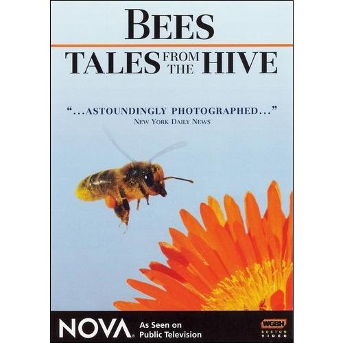 NOVA: Bees - Tales From the Hive [DVD] [English] [2000]