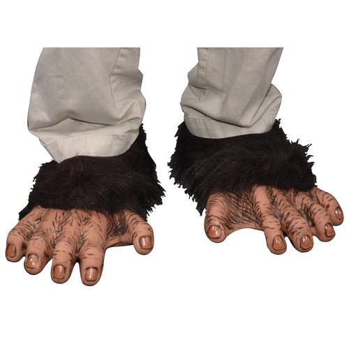 Chimp Feet Costume Accessory