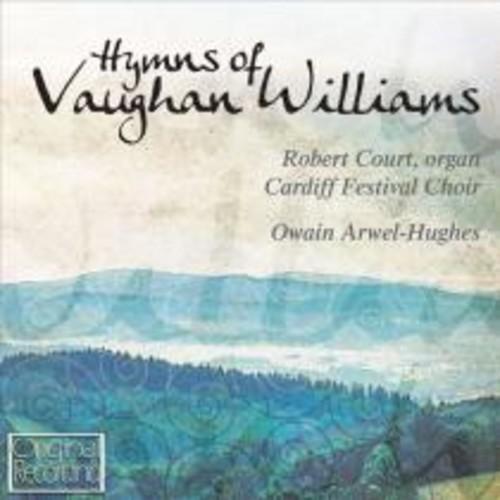 Hymns of Vaughan Williams [CD]