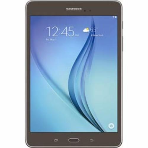 Samsung Galaxy Tab A 8.0 16GB (Wi-Fi) - Smoky Titanium