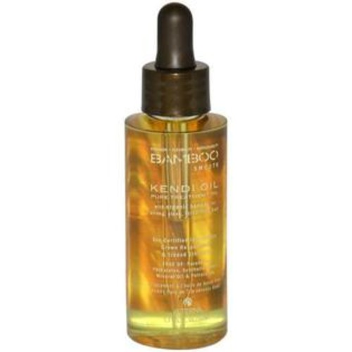 Alterna Bamboo Smooth Pure Kendi 1.7-ounce Oil Treatment by