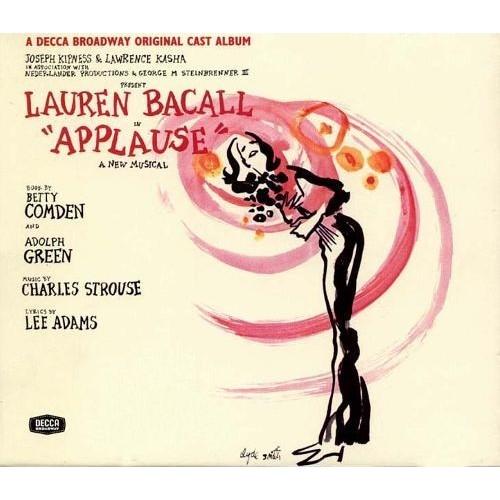 Applause: Original 1970 Broadway Cast