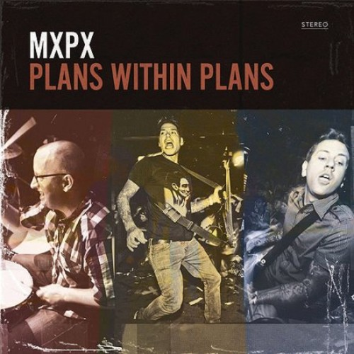 Plans Within Plans [CD]
