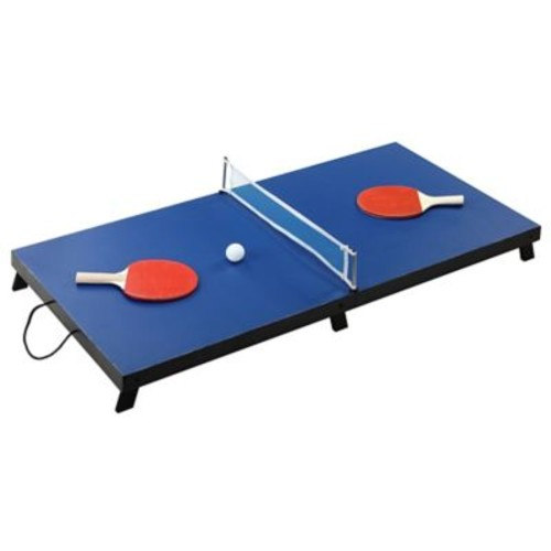 Hathaway Drop Shot 42-inch Portable Table Tennis Set (BG1025T)