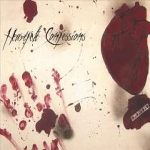 Heartfelt Confessions [CD]