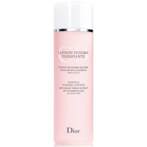 Dior Gentle Toning Lotion