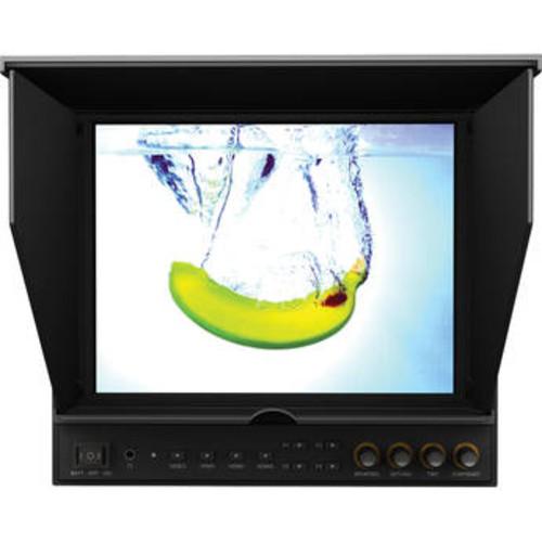 969B/O/P 9.7 LED-Backlit HD Broadcast Monitor