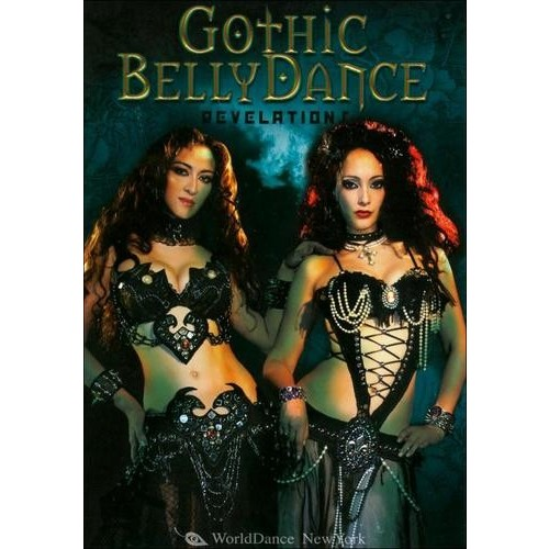 Gothic Bellydance: Revelations [DVD] [English] [2007]