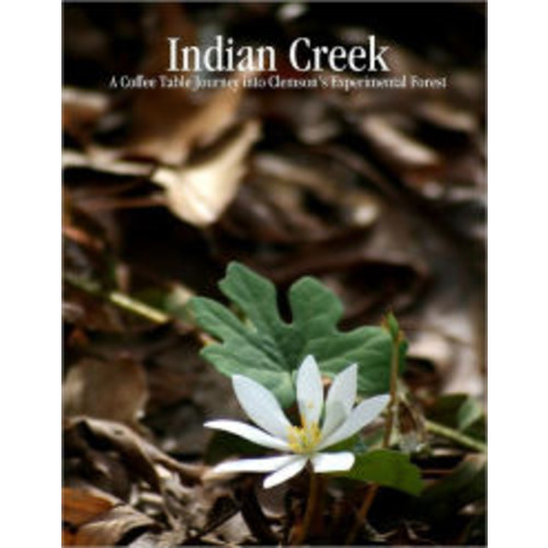 Indian Creek: A CoffeeTable Journey into Clemson's Experimental Forest