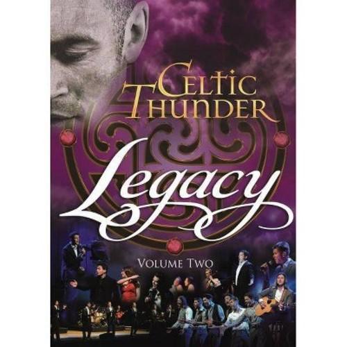 Legacy vol 2 (DVD)