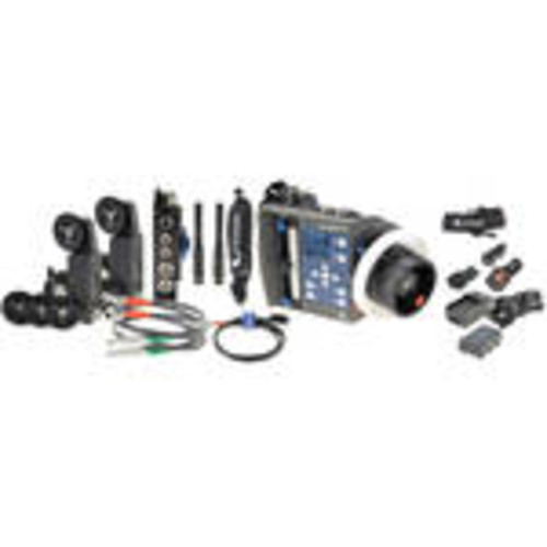 MN-200 MagNum Dual Channel Wireless Lens Control System with Heden Motors