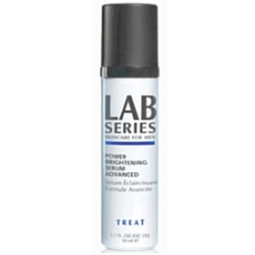 lab series power brightening serum + dr4