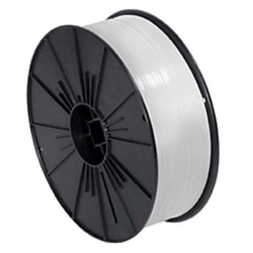 Partners Brand Plastic Twist Tie Spool, 5/32