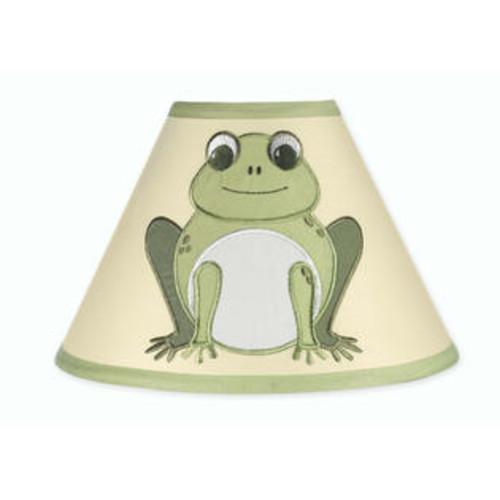 Sweet Jojo Designs Leap Frog Lamp Shade