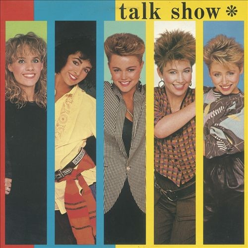 Talk Show [Bonus Tracks] [Expanded Edition] [CD]