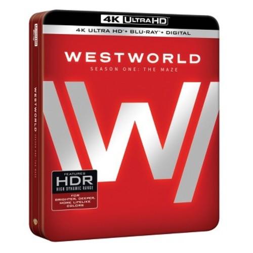 Westworld:...