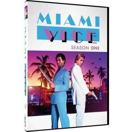 MILL CREEK ENTERTAINMENT Miami Vice: Season One