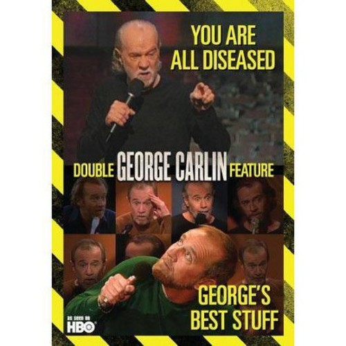 George Car...