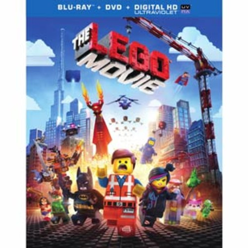 Lego Movie Warner Bros.