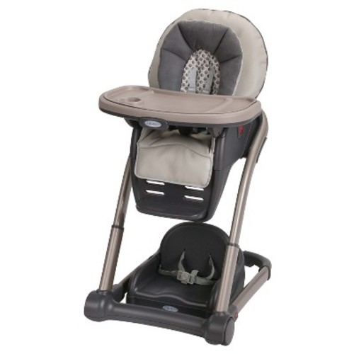 Graco(R) Blossom(TM) 4-in-1 High Chair - Fifer